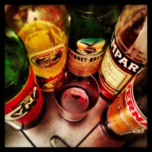 Amaro Digestivo