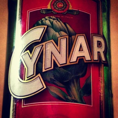 Cynar1
