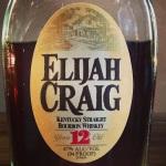 Elijiah Craig