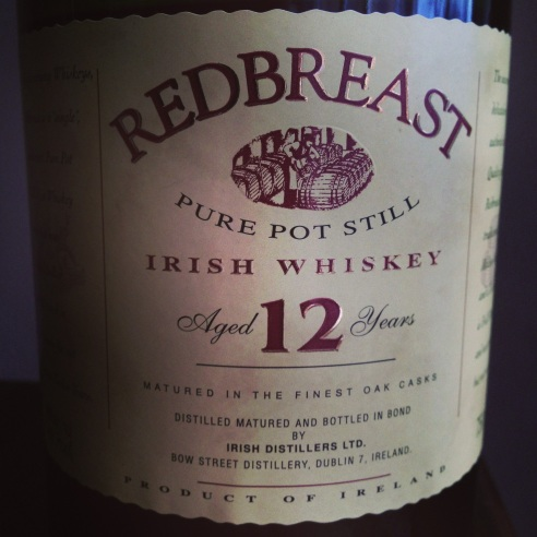 Redbreast 12yr