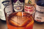 Albuquerque Old Fashioned