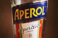 Aperol feature