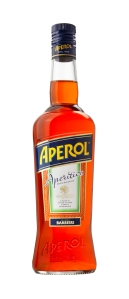 Aperol | The Straight Up