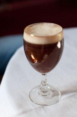 Irish Coffee (Photo Credit: Wikipedia)