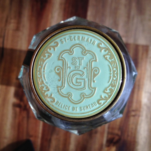 St. Germain Cap
