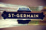 St. Germain feature
