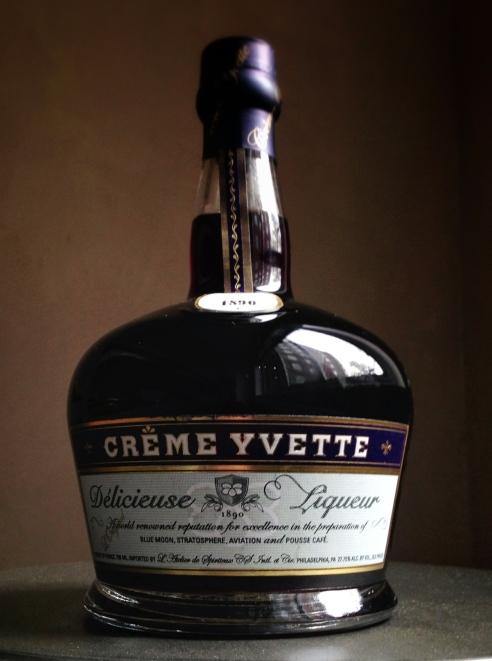 Creme Yvette 2
