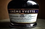 Creme Yvette feature