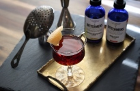 New Hickory Cocktail 2